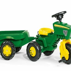 Rolly Trac (Ages 2 - 5)