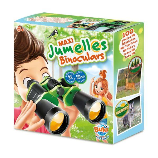 Maxi Binoculars