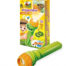 Mini Projectors – Insects/Baby Animals/Farm