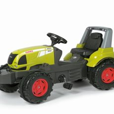 Rolly Farmtrac (Ages 3 - 8)
