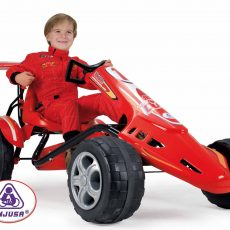 Go Kart (Age 3+)