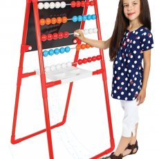 Smarty Drawing Board - Red