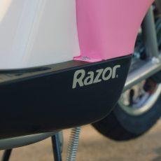 Razor Bella Pocket Mod Pocket Mod 24Volt Scooter- Pink (Ages 13+)